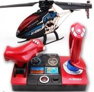 Радиоуправляемый вертолет JJRC SJ998 SMSолет (23 см)