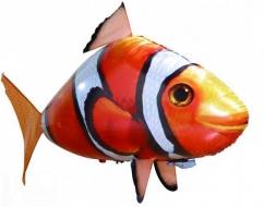 Радиоуправляемая Летающая рыба Nemo