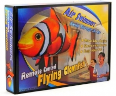 Летающая рыба NemoРадиоуправляемая Летающая рыба Nemo