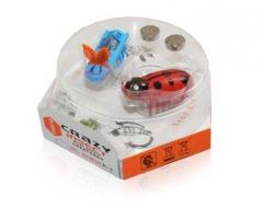 радиоуправляемый Нано-жуки на батарейках (2 шт.)
