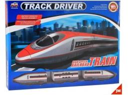 радиоуправляемую Железная дорога на батарейках (скоростная)