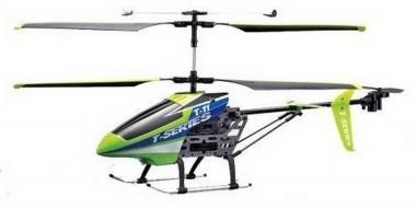 Радиоуправляемый вертолет MJX T611 (50 см)