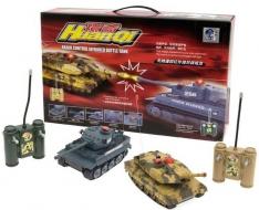 Танковый бой Huan Qi 508-10 (1:32)