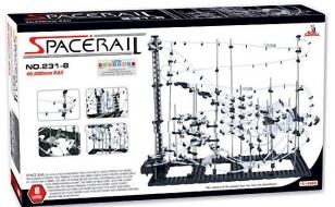 Радиоуправляемый Конструктор SpaceRail Level 8