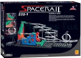 Радиоуправляемый Конструктор SpaceRail Level 1
