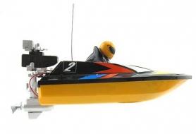 Радиоуправляемый Катер Huanqi Mini boat 953