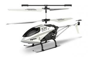 радиоуправляемый вертолет Syma S36 (20см)