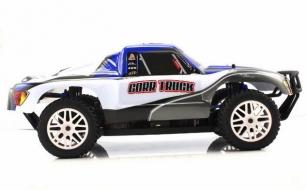 машинка на радиоуправлении Himoto Corr Truck (1:10)