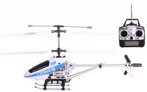 Радиоуправляемый вертолет MJX F628 (42 см)