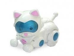радиоуправляемого робота BabyK Робот-котенок