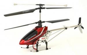 Радиоуправляемый вертолет MJX F629 (43 см)