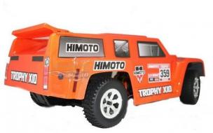 машинка на радиоуправлении Himoto Desert Trophy X10 (1:10)