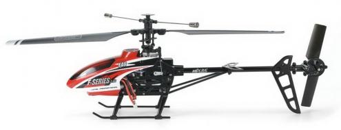 Радиоуправляемый вертолет MJX F646 (51 см)