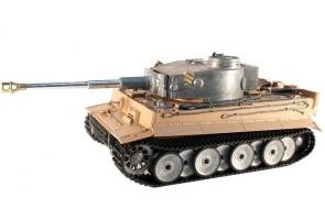 Танк на радиоуправлении Taigen German Tiger I KIT (1:16)
