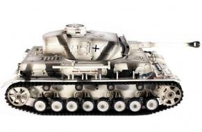 Танк на радиоуправлении Taigen Panzerkampfwagen IV Ausf.F2.Sd.Kfz (1:16)