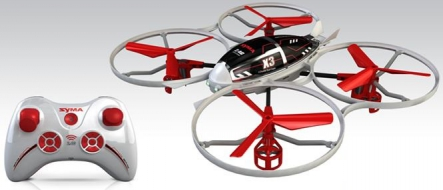 Квадрокоптер Syma X3 Pioneer (24 см)
