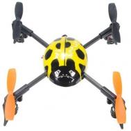 Квадрокоптер WLToys V939 Mini Ladybird (16 см)