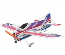 Самолет на радиоуправлении Techone Souka KIT (96 см)