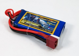 Giant Power Li-Po 7.4V, 1000mAh, 50C