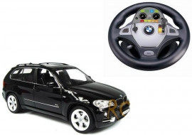 машинка на радиоуправлении MJX BMW X5 (1:18)