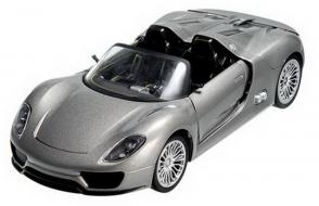 машинка на радиоуправлении MJX Porsche 918 (1:24)