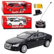 машинка на радиоуправлении MJX Audi A7 (1:16)