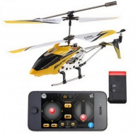 Радиоуправляемый вертолет Syma S107G-I (22 см)