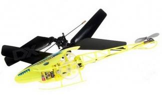 Радиоуправляемый вертолет Syma Mini Helicopter Lama