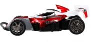 Радиоуправляемая Машинка Racing Car со сменными колесами (35 см)