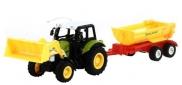 Трактор WL Toys 3010 (26 см)
