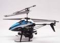 радиоуправляемый вертолет WLToys V757 с мыльными пузырями (19см)