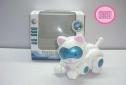 BabyK Робот-котенок