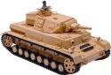 Heng Long DAK Pz. Kpfw.IV Ausf. F-1 (1:16)