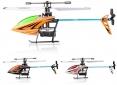Радиоуправляемый вертолет Syma F3 (25 см)