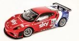 MJX Ferrari F430 GT (1:10)