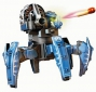 Робот Wow Stuff Attacknid Stryder CC-(1003)